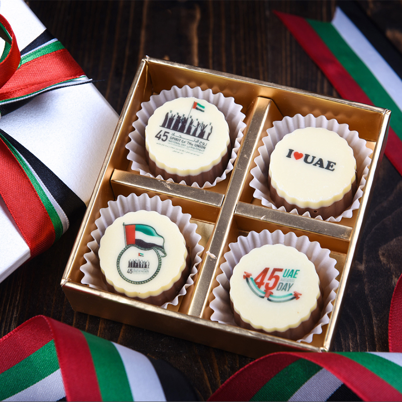 National Day Chocolates Design Brands Gifts