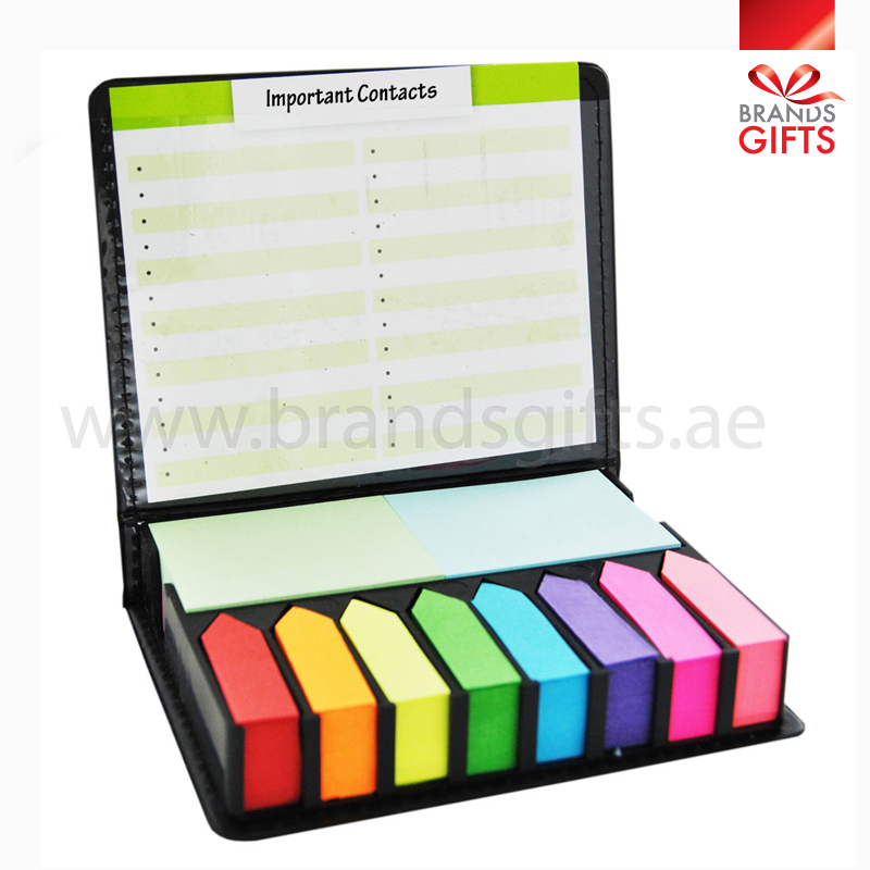 Colorful Sticky Notes Custom Office Items In Uae